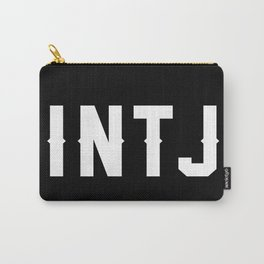 INTJ Carry-All Pouch