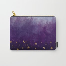 A Sea of Stars Carry-All Pouch