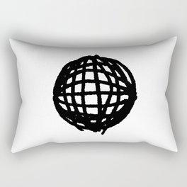 World No.1 Rectangular Pillow