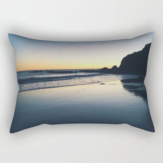 Corners Rectangular Pillow
