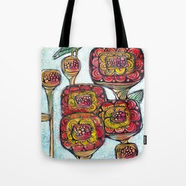 Fathers Day Tote Bag