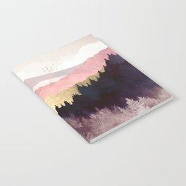 Plum Forest Notebook