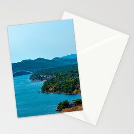 Trogir, Croatia Stationery Cards