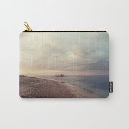 oh, Sea, how I love thee Carry-All Pouch