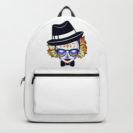 Mad Hatter Sugar Backpack
