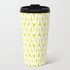 loopy pattern Travel Mug