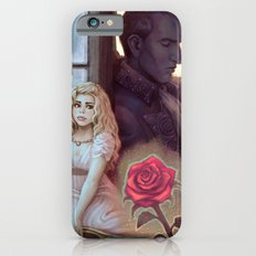 Beauty & the Beast Slim Case iPhone 6s