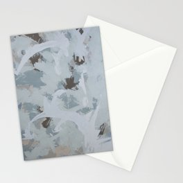 Ocean Forest Stationery Cards