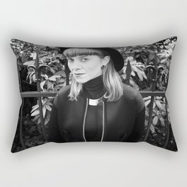 Old is the New Young Rectangular Pillow