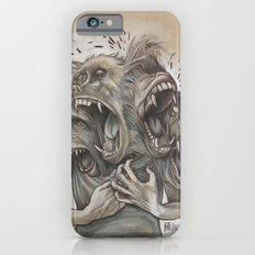 One Screaming Monkey at a Time iPhone 6s Slim Case