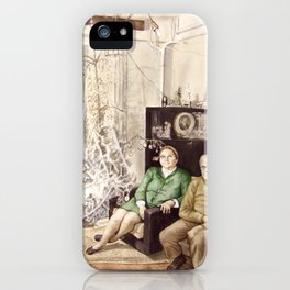 I Remember iPhone Case