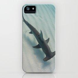 Diagonal iPhone Case