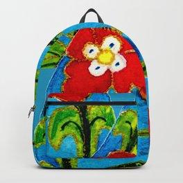 Genie Enamel II Backpack