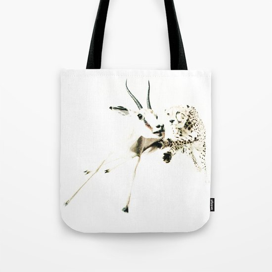 animal#02 Tote Bag