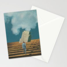 Business Ethics Stationery Cards