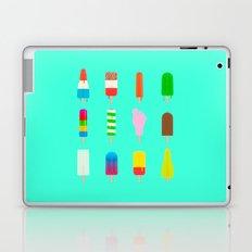 Summertime Sucks Laptop & iPad Skin
