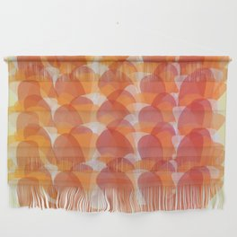 The Jelly Wave Collection Wall Hanging