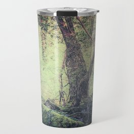 "Fairy-tale wood"" Travel Mug"