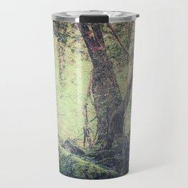 """Fairy-tale wood"""" Travel Mug"""