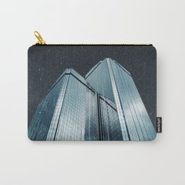 City of glass (1983) Carry-All Pouch