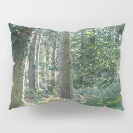 enchanted forest Pillow Sham