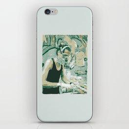 Hondo iPhone Skin