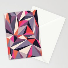 Diamonoid: Autumn Soirée Stationery Cards