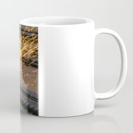 Like a Firework Coffee Mug