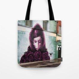 Reject Tote Bag