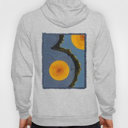Aquamarina Three Hoody