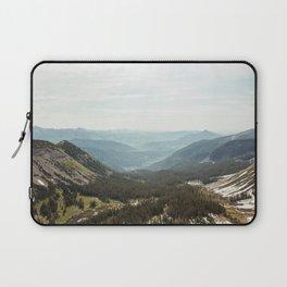 Scarp Ridge Trail 2 Laptop Sleeve