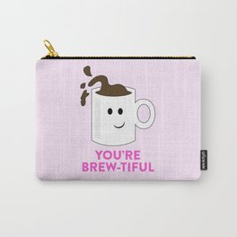 BREW-TIFUL Carry-All Pouch