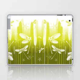 CN DRAGONFLY 1018 Laptop & iPad Skin