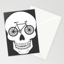 Bikehead Stationery Cards