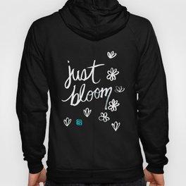Just Bloom Hoody