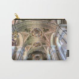 Tihany Benedictine Abbey Carry-All Pouch