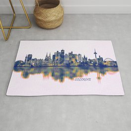 Cologne Skyline Rug