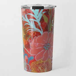 Ode to Spring Travel Mug