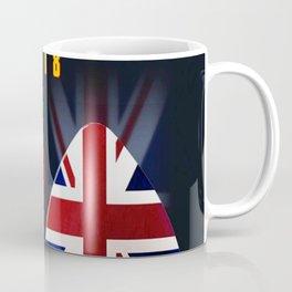 tour journey 2018 leppard ori Coffee Mug