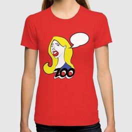 Zoo Shirt One T-shirt