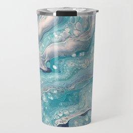 Fluid No. 22 Travel Mug