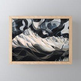 After Hours Framed Mini Art Print