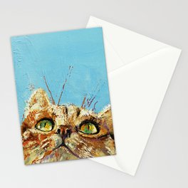 Tomcat Stationery Cards