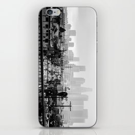 Angel City iPhone Skin