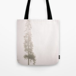 Old Pine Tote Bag