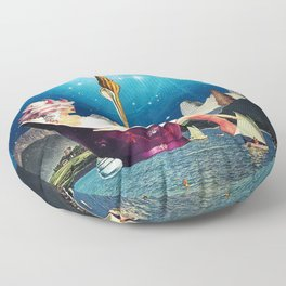 Thetis Floor Pillow