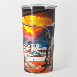 Accelerate Travel Mug