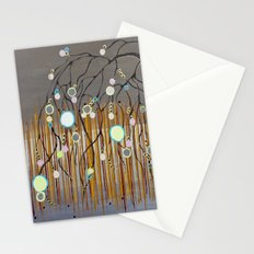 :: Willow Sunset ::  by Gale Storm Stationery Cards