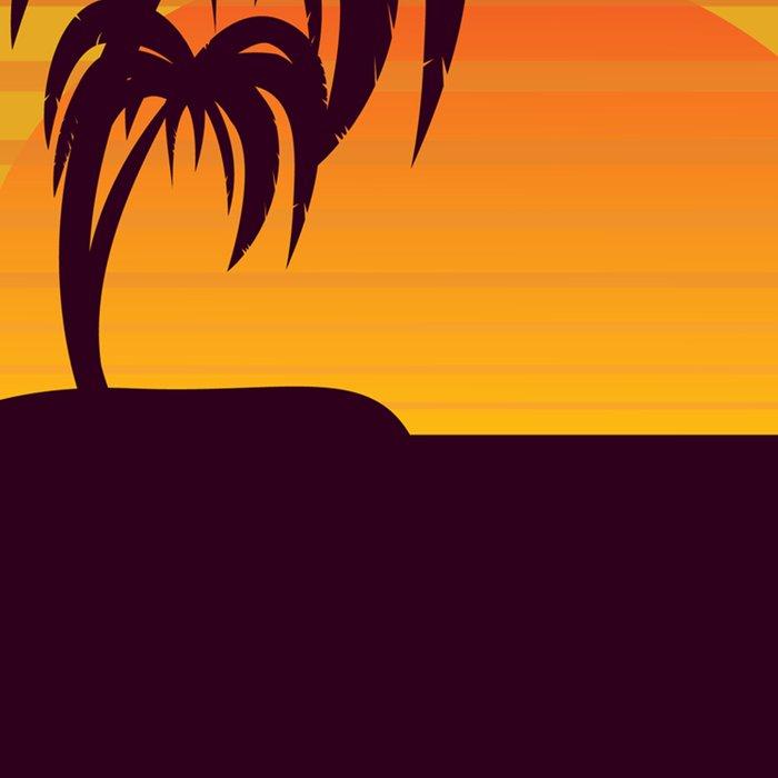 California surfing Leggings