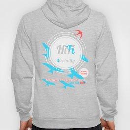 HiFi Mentality Hoody